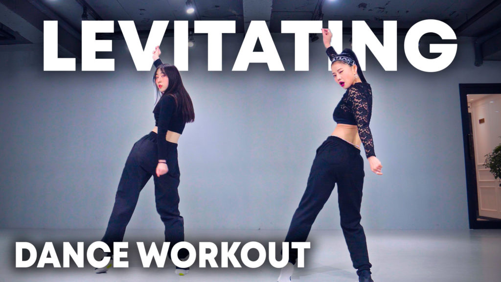 Dua Lipa – Levitating (ft. DaBaby)