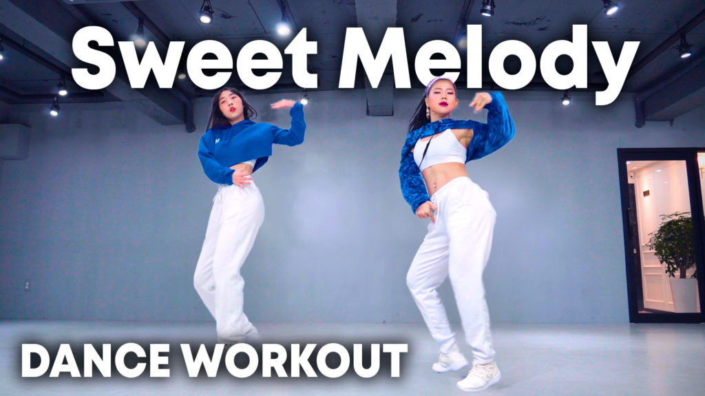 (Member Only) Little Mix – Sweet Melody