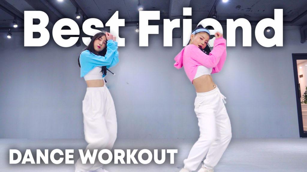 Saweetie – Best Friend (feat. Doja Cat)