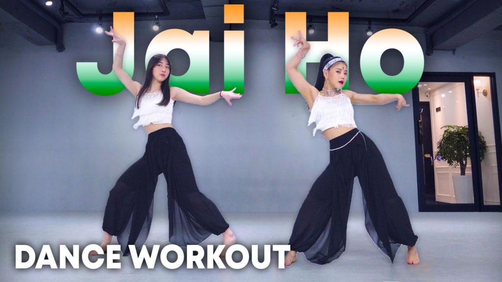 Jai Ho – A.R. Rahman, The Pussycat Dolls (ft. Nicole Scherzinger)