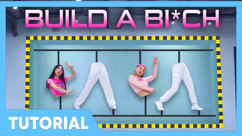[Tutorial] Bella Poarch – Build a B*tch