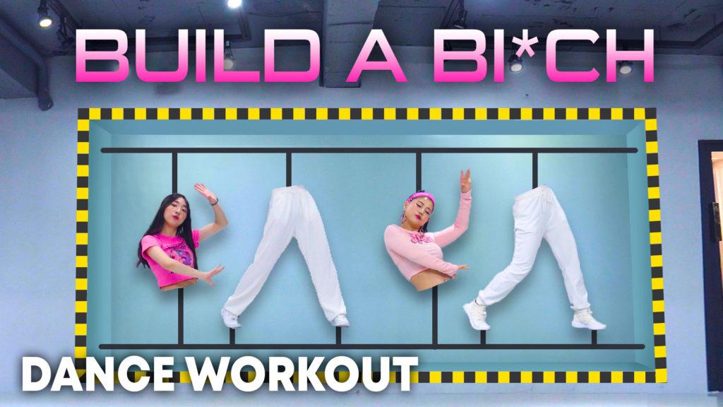 Bella Poarch – Build a B*tch