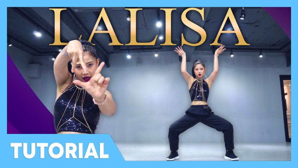 [Tutorial] LISA – 'LALISA'